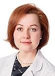 Масютина Ирина Викторовна