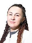 Яндола Ольга Владимировна