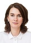 Ворожцова Анна Александровна