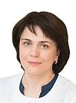 Богатырева Надежда Леонидовна