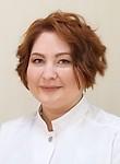 Ходырева Мария Павловна