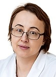 Степанова Элина Георгиевна