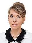 Котельникова Ольга Валентиновна