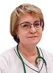 Шалагина Ольга Анатольевна