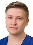 Сизов Даниил Сергеевич