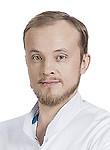 Разумахин Роман Александрович