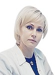 Бакушкина Елена Михайловна