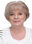 Крутикова Валентина Михайловна