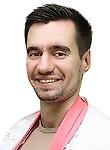 Малюгин Илья Сергеевич