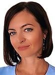 Зеленкова Елена Юрьевна