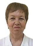 Кристостурьян Светлана Рубеновна