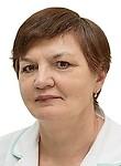 Попова Любовь Валентиновна