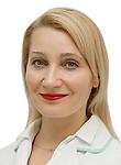 Мальгина Лилия Евгеньевна