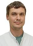 Кожевников Дмитрий Александрович
