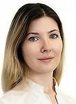 Рябец Екатерина Александровна