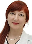 Гордиенко Наталья Юрьевна