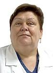 Тулокина Ольга Юрьевна