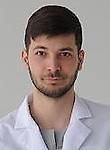 Заргаров Эльнур Исмаилович