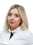Смирнова Елизавета Александровна