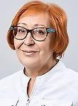 Устинова Наталья Олеговна