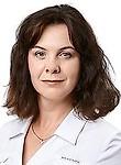 Сафро Елена Владимировна