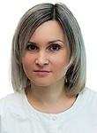 Корниенко Елена Юрьевна