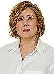 Евстафьева Наталья Анатольевна