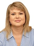Лавринович Ирина Васильевна
