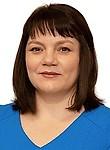 Мохова Наталья Евгеньевна