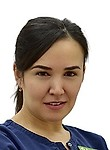 Маликова Баргиной Алимхоновна