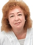 Полякова Елена Анатольевна