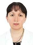 Убилава Ирма Аликоевна