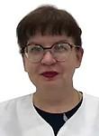 Тимошенко Оксана Михайловна
