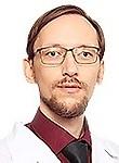 Матин Иван Андреевич