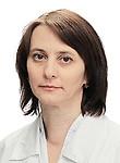 Бейдина Инна Владимировна