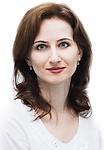 Мануйленко Юлия Александровна