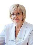 Парамонова Наталья Ивановна