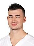 Евченко Иван Игоревич