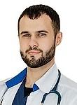 Топоров Артур Игоревич