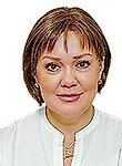 Никифорова Юлия Николаевна