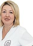 Жилина Ирина Владимировна