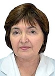 Бажукова Надежда Григорьевна