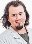Тебенихин Дмитрий Владимирович