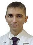 Казанцев Андрей Сергеевич