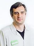 Клименко Дмитрий Сергеевич
