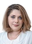 Юхименко Юлия Сергеевна