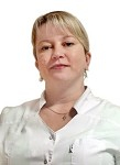 Бабаева Елена Александровна