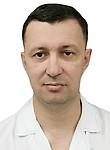 Чечулин Дмитрий Александрович