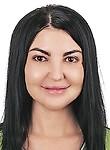 Сенчурова Ирина Владимировна