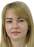 Молянова Ольга Анатольевна
